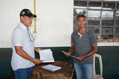 Prefeitura notifica Cooperlota por retirada de validadores dos veículos