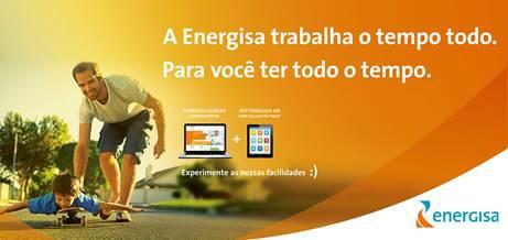 Energisa tem novos recursos digitais à disposição do cliente