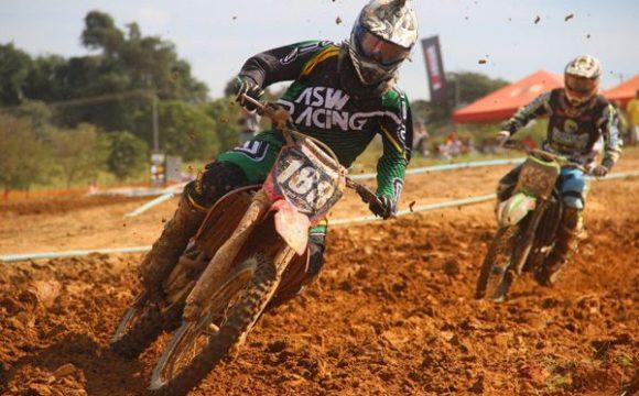 Araguaína sedia abertura do estadual de motocross neste fim de semana