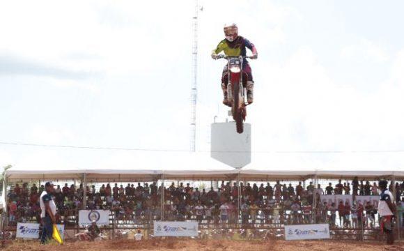 Araguaína tem final de semana esportivo