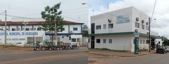 Pacientes da UPA e HMA elogiam atendimento