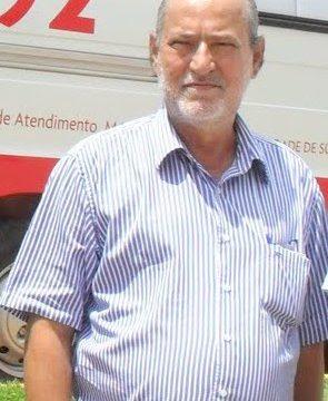 NOTA DE PESAR: Dr.Eduardo Medrado
