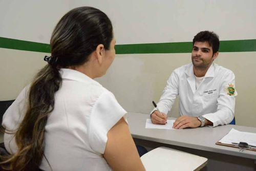 Dia Mundial sem Tabaco é lembrado com testes em Araguaína