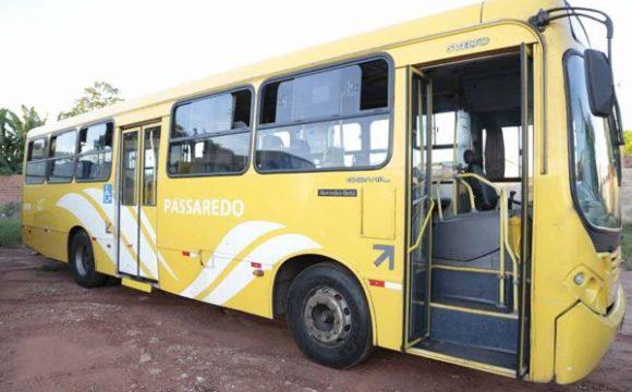 Transporte complementar emergencial começa a operar neste domingo em Araguaína