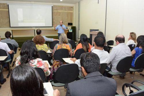 Seminário da Revisão do Plano Diretor é debatido na UFT