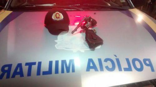 Suspeitos de roubo são presos e apreendidos pela PM nas cidades de Araguaína e Xambioá