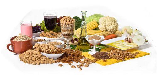 Alimentos funcionais mudam o jeito de olhar para a comida