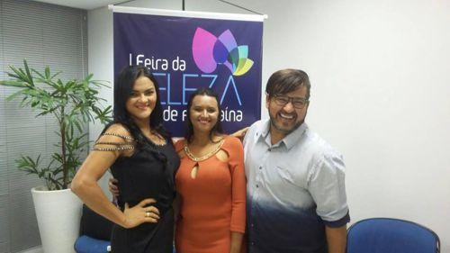 I Feira da Beleza de Araguaína acontecerá em setembro