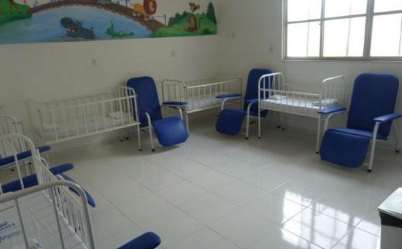 Primeira enfermaria humanizada de Araguaína foi entregue no Hospital Municipal