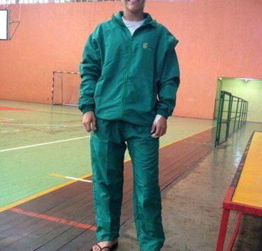 Luana Candido é ouro em Manaus e se classifica para a final nacional dos Jogos dos Institutos Federais