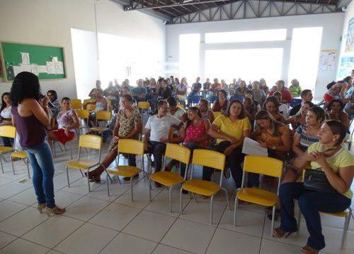 Profissionais liberais do Costa Esmeralda aprendem mais sobre MEIs com a FACIT