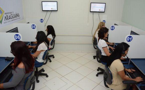Agendamento de consultas em Araguaína é realizadotambémpor celular