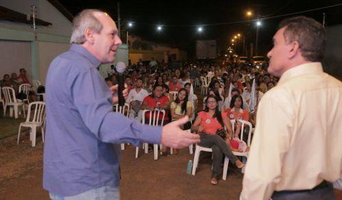 Dimas realiza grande Comício da Vitória e das Famílias nesta quinta-feira, 29