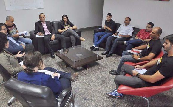 Formação de aprovados para o Sistema Penitenciário e o Socioeducativo será feita pela Copese/UFT