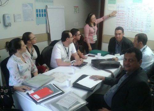 Equipe do HDT/UFT avança na construção do Plano Diretor Estratégico para 2017/2018