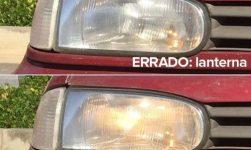 Lei do farol baixo tem 124 mil multas em rodovias federais no 1º mês