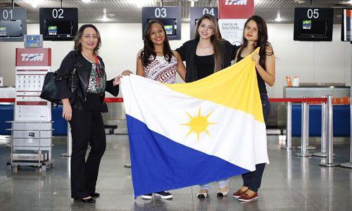 Alunos da rede estadual vão a São Paulo disputar Olimpíada Nacional em História do Brasil