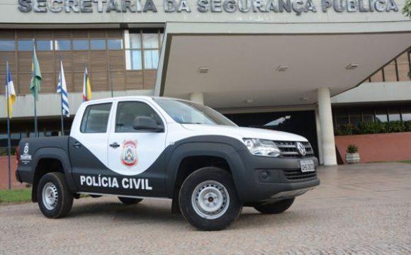 Governo divulga edital para início da segunda etapa do concurso da Polícia Civil do Tocantins