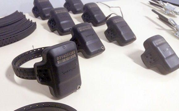 Projeto de tornozeleiras eletrônicas será apresentado à Justiça em Araguaína