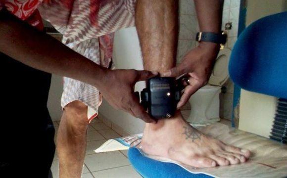 Balanço parcial aponta que 108 presos já voltaram para unidades prisionais no Tocantins