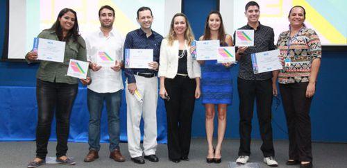 TRE-TO é destaque no Prêmio IEL de Estágio
