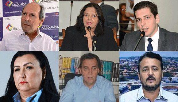 ACIARA sabatinou os sete candidatos à prefeitura de Araguaína