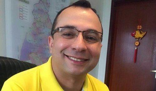 Polícia Científica entrega laudos sobre a morte do jornalista Mateus em coletiva de imprensa