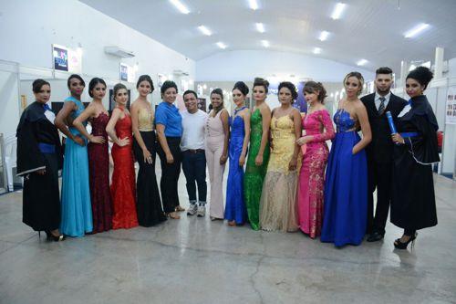 1ª Feira da Beleza de Araguaína é sucesso