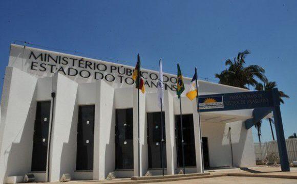 MPE denuncia dois envolvidos em assalto com reféns em Araguaína