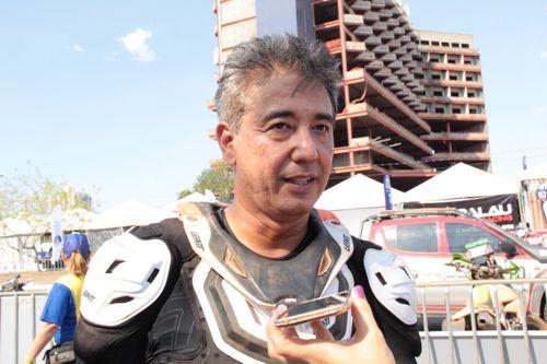 Piloto tocantinense Ronaldo Imay vence Rally dos Sertões na categoria Over 45