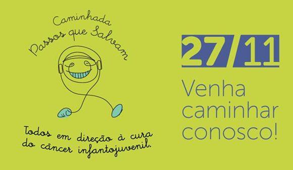 Em Araguaína, Prefeitura e Hospital do Câncer de Barretos realizam caminhada de conscientização