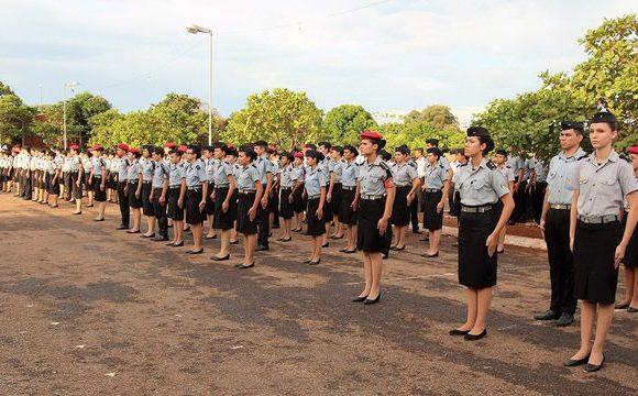 Colégio da Polícia Militar publica edital de processo seletivo para alunos