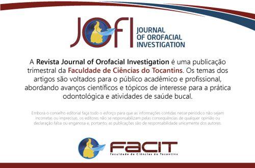 Revista científica de Odontologia da FACIT é reformulada para atender as diretrizes internacionais de publicações