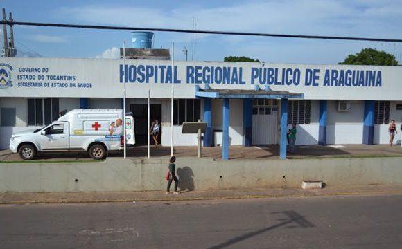 Hospital Regional de Araguaína realiza Simpósio de Fisioterapia