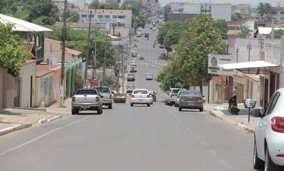 Novos corredores Norte-Sul e Sul-Norte garantem fluidez no trânsito