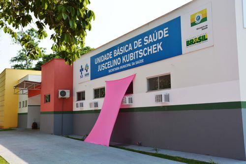 Outubro Rosa em Araguaína terá orientações de educação e saúde