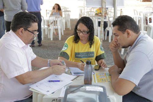 Araguaína lança 2ª fase do Residencial Parque do Lago