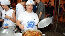 Festival de Artesanato e Comidas Típicas abre programação cultural dos 58 anos de Araguaína