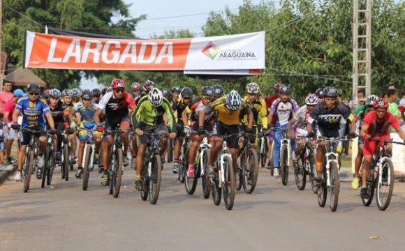Ciclismo atrai atletas de outros estados para Araguaína