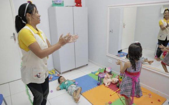Prefeitura autoriza ampliação da Clínica-Escola Mundo Autista em Araguaína