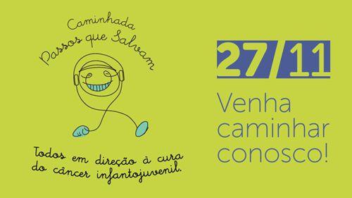 """Caminhada """"PassosqueSalvam"""" será lançada nesta quinta em Araguaína"""