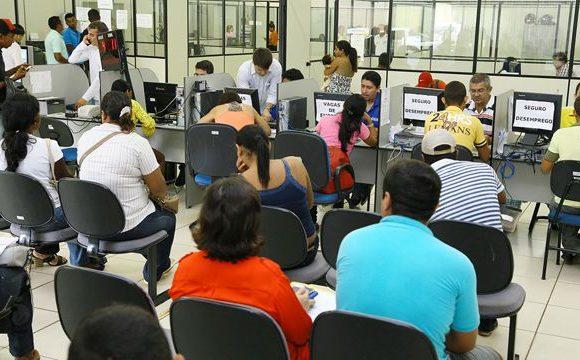 Unidades do Sine no Tocantins funcionarão em novo horário