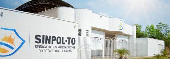 Sinpol-TO pede prisão do governador e bloqueio de ativos financeiros para garantir pagamento do Alinhamento Salarial