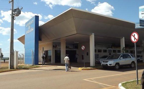 ACIARA pede apoio à Senadora para agilizar novas operações no aeroporto de Araguaína