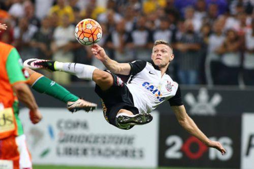 Tocantinense Marlone é finalista do prêmio Puskas de gol mais bonito do ano