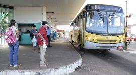 Tarifa do transporte coletivo tem reajuste em Araguaína