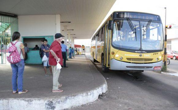 Prefeitura abre licitação para contratar empresa de transporte público coletivo