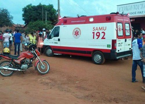 Três mortes são registradas em Araguaína em menos de 24 horas