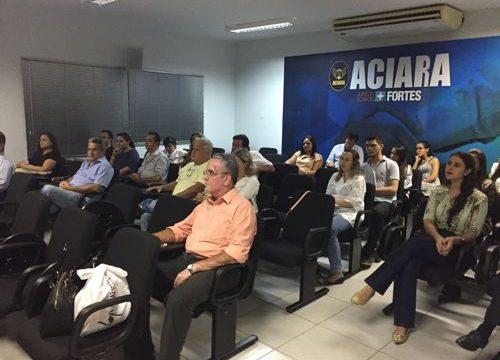 I Simpósio Norte Tocantinense de Odontologia Hospitalar em Araguaína