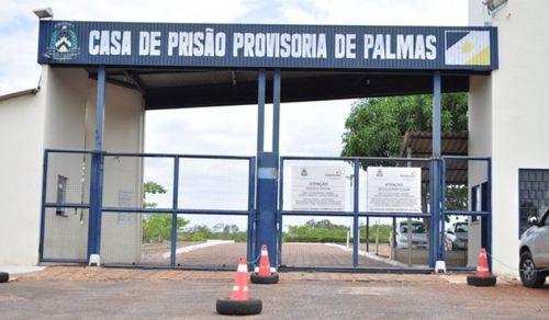 Defensoria Pública vai realizar força-tarefa nas unidades prisionais do Tocantins